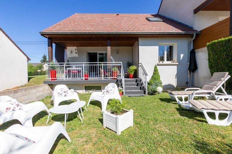 Vente maison / villa Thise 246000€ - Photo 8