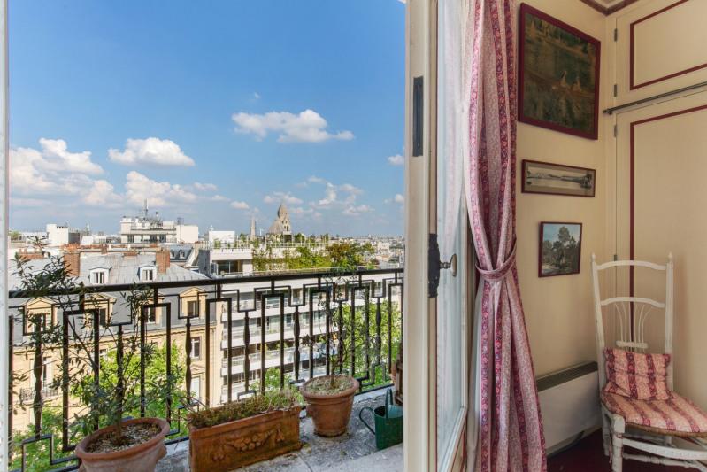 Revenda residencial de prestígio apartamento Paris 16ème 3250000€ - Fotografia 1