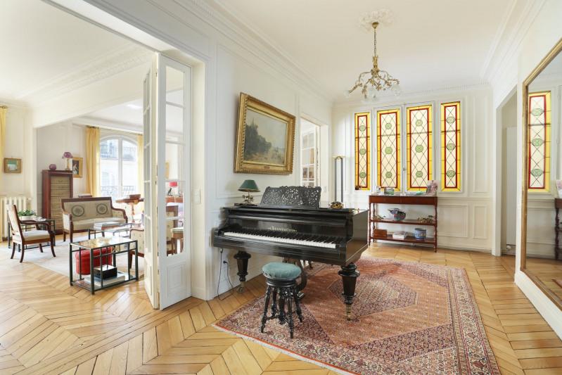 豪宅出售 公寓 Paris 17ème 2940000€ - 照片 4