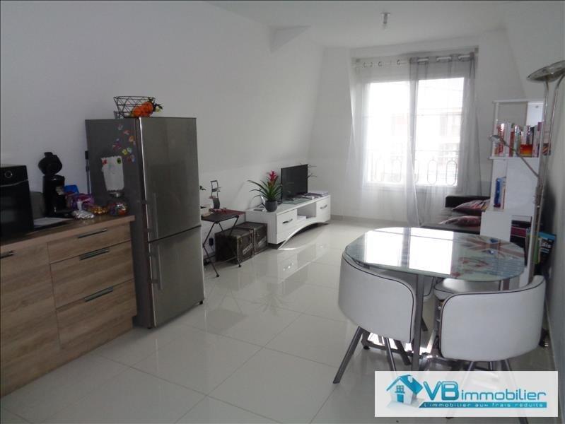 Rental apartment Morsang sur orge 820€ CC - Picture 2