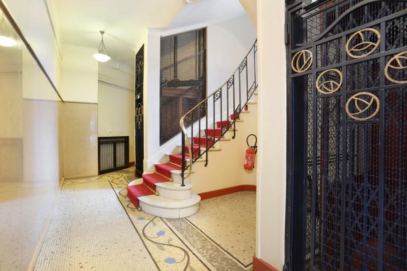 Verhuren  appartement Paris 6ème 2100€ CC - Foto 10