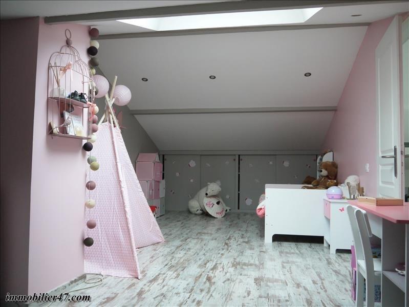 Vente maison / villa Castelmoron sur lot 214000€ - Photo 12