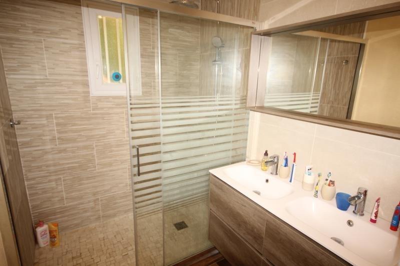 Sale house / villa Osny 322400€ - Picture 9