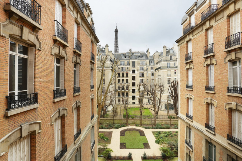Vente de prestige appartement Paris 7ème 11 500 000€ - Photo 21