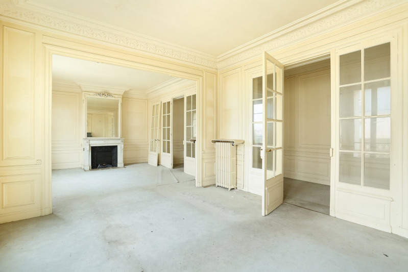 Deluxe sale apartment Neuilly-sur-seine 1550000€ - Picture 5