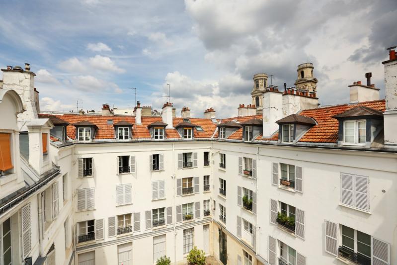 Deluxe sale apartment Paris 6ème 780000€ - Picture 10