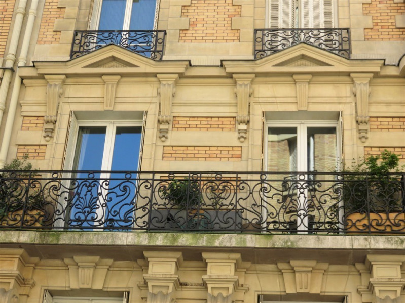 Sale apartment Paris 18ème 610000€ - Picture 7