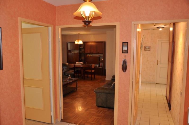 Vente appartement Lyon 8ème 375000€ - Photo 6