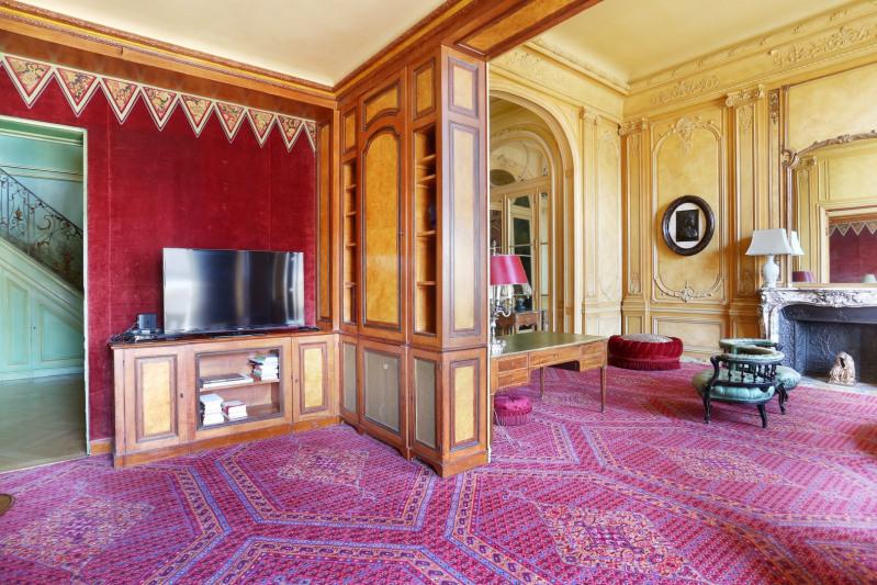 Revenda residencial de prestígio apartamento Paris 16ème 5750000€ - Fotografia 9