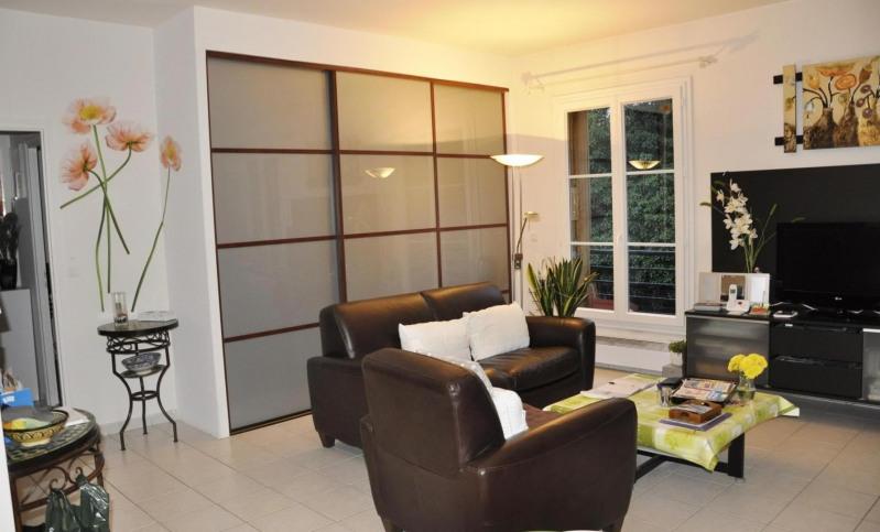 Vente appartement Guyancourt 248400€ - Photo 1