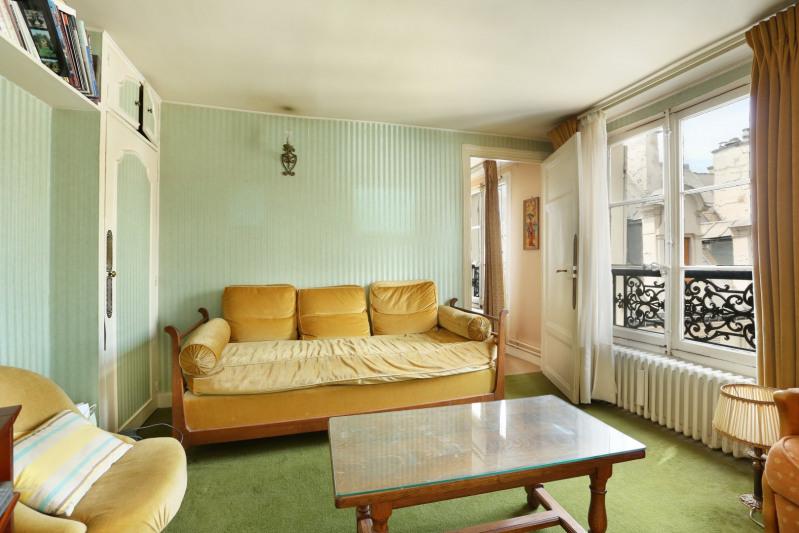 Deluxe sale apartment Paris 6ème 780000€ - Picture 4