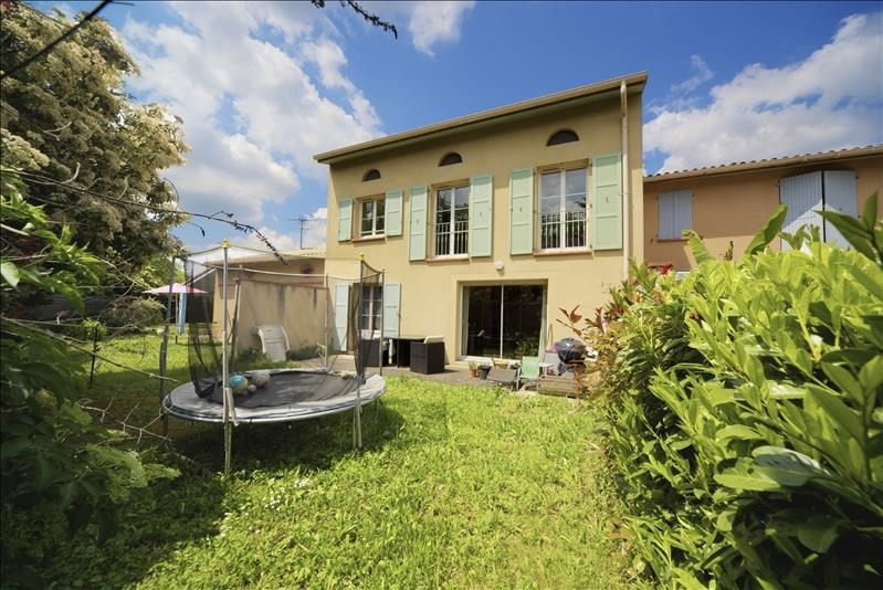 Vente maison / villa Toulouse 223 200€ - Photo 3