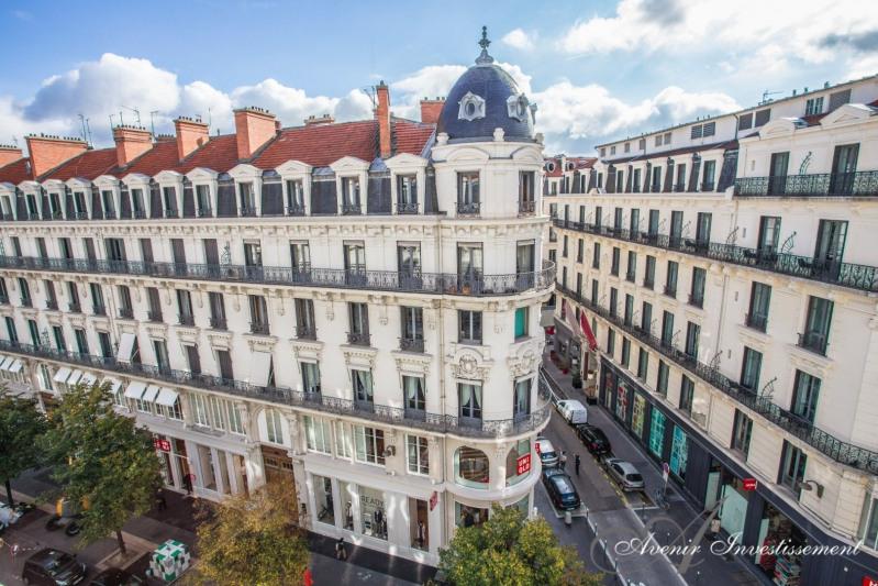 Deluxe sale apartment Lyon 2ème 1120000€ - Picture 9
