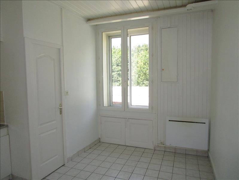 Rental apartment Mondeville 345€ CC - Picture 3