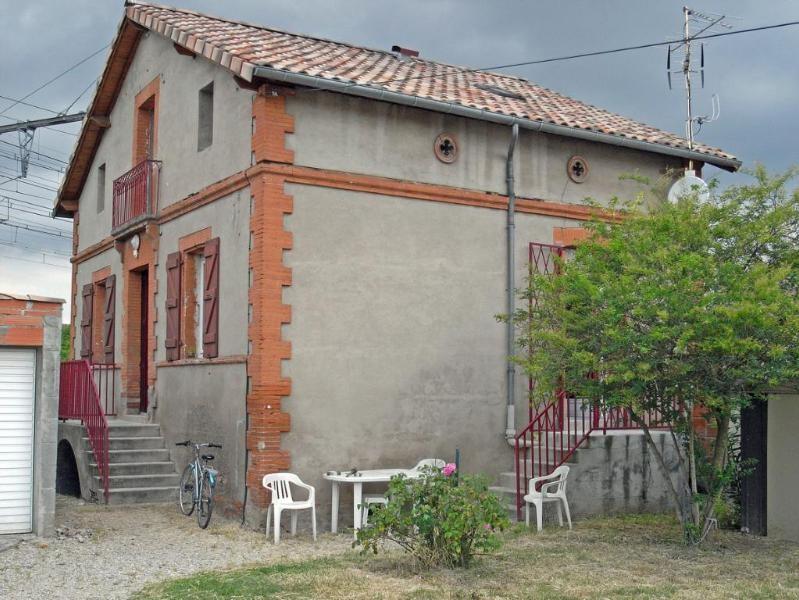 Location appartement Toulouse 361€ CC - Photo 1