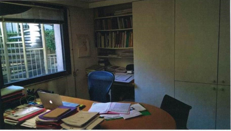 Vente Bureau Paris 16ème 0