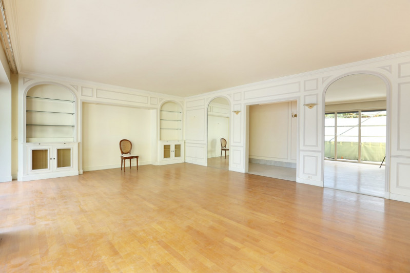 Deluxe sale apartment Neuilly-sur-seine 1350000€ - Picture 6