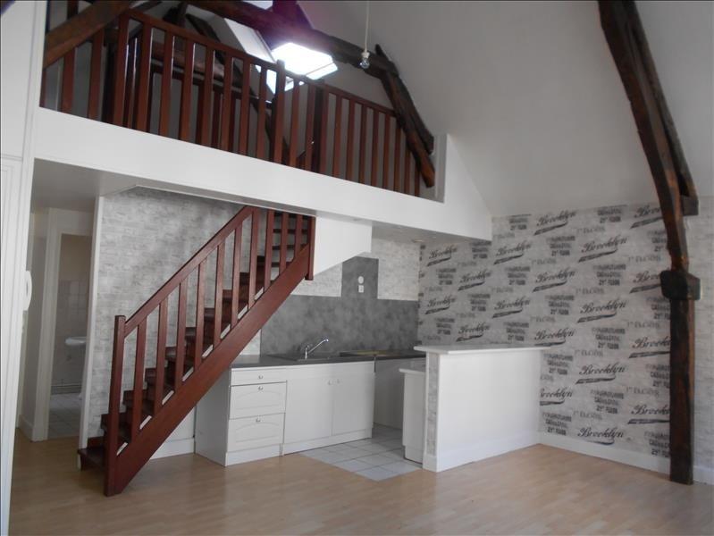Location appartement Fauville en caux 600€ CC - Photo 4