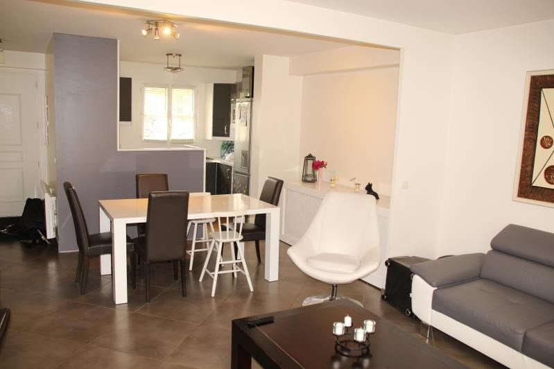 Sale house / villa Saint ouen l'aumone 299 000€ - Picture 3