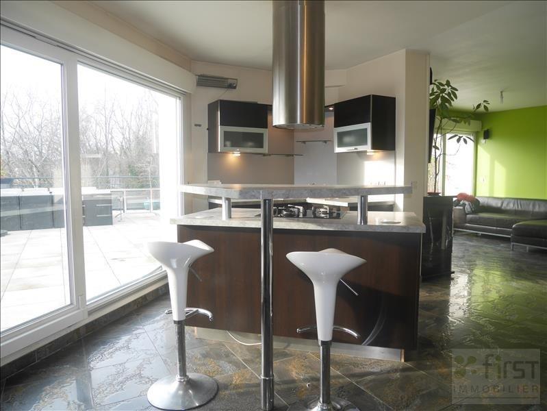 Vente appartement Gaillard 381000€ - Photo 7