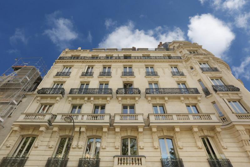 Verkoop van prestige  appartement Paris 16ème 1799000€ - Foto 2