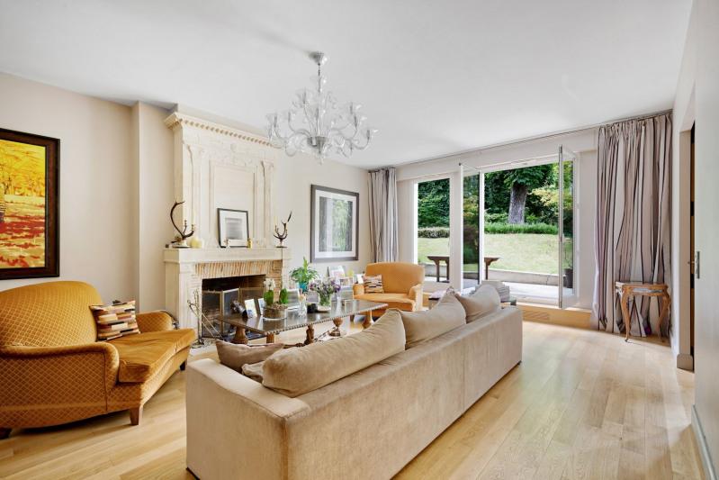 Revenda residencial de prestígio apartamento Paris 16ème 5800000€ - Fotografia 1
