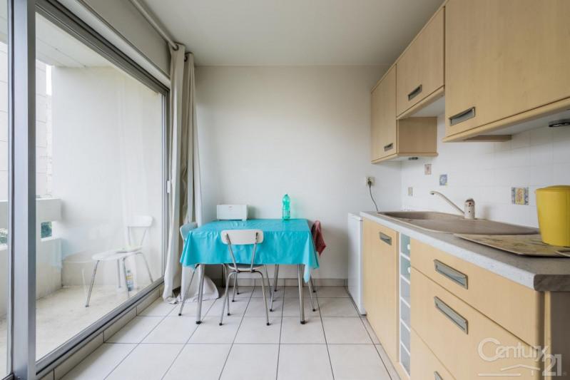 Revenda apartamento Caen 92000€ - Fotografia 6