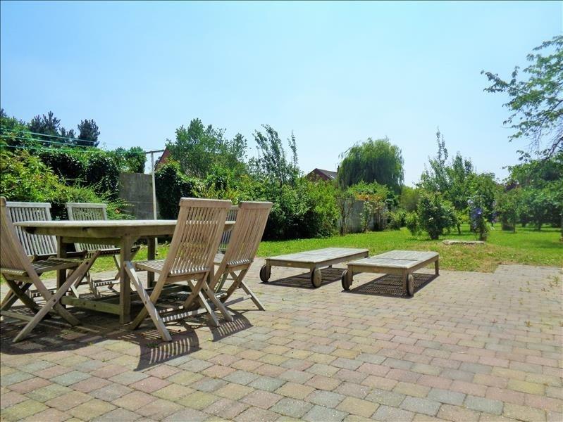 Vente maison / villa Bethune 289000€ - Photo 7