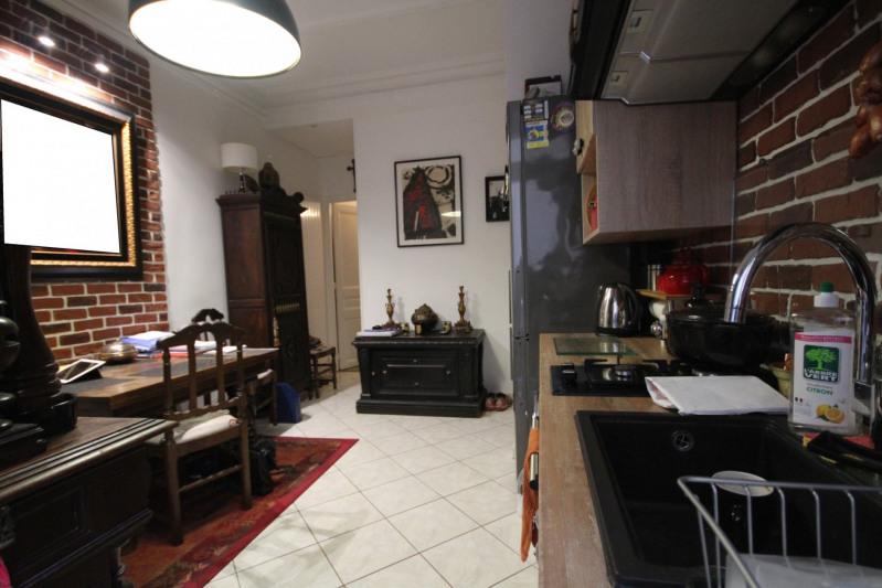 Vente appartement Paris 18ème 375000€ - Photo 6