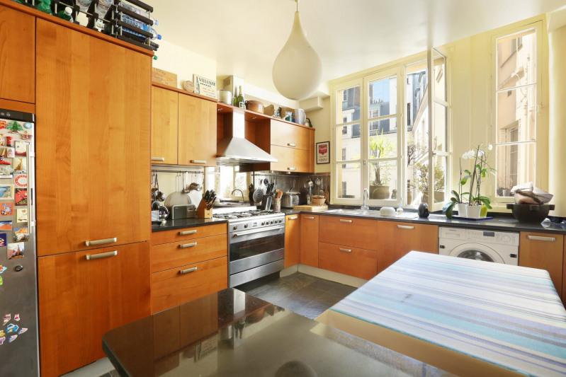 Verkoop van prestige  appartement Paris 9ème 1770000€ - Foto 8