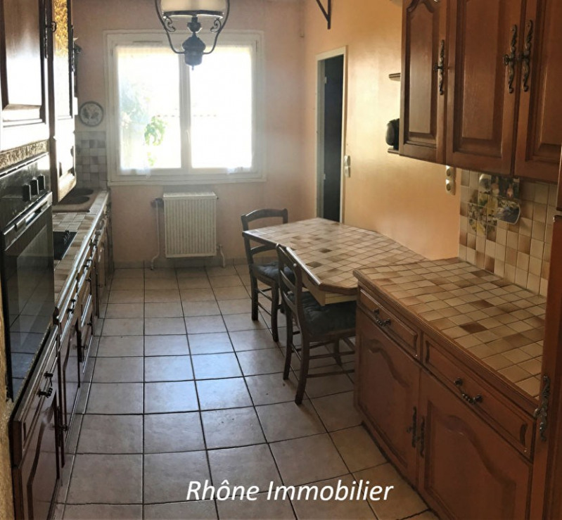 Vente maison / villa Meyzieu 320 000€ - Photo 6