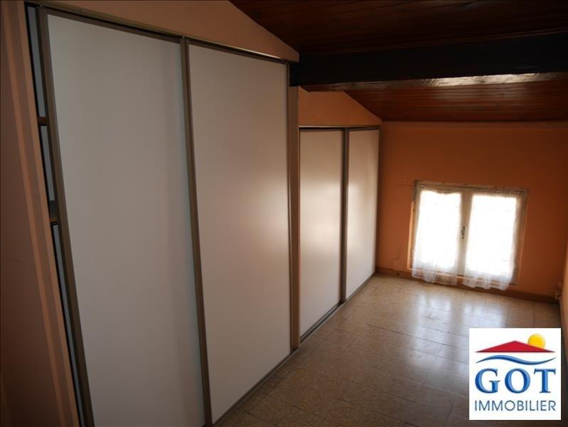 Sale house / villa St laurent de la salanque 65500€ - Picture 10