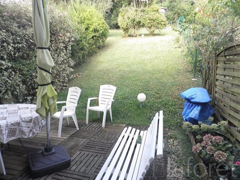 Vente maison / villa Bourgoin jallieu 185000€ - Photo 3