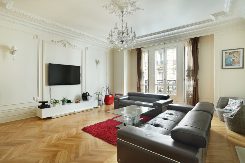 Vente de prestige appartement Paris 16ème 2 240 000€ - Photo 11