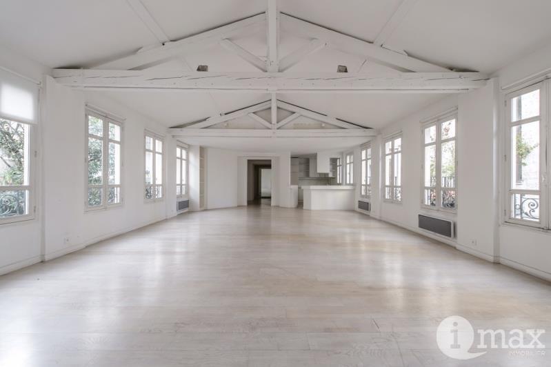 Deluxe sale apartment Paris 11ème 2580000€ - Picture 1