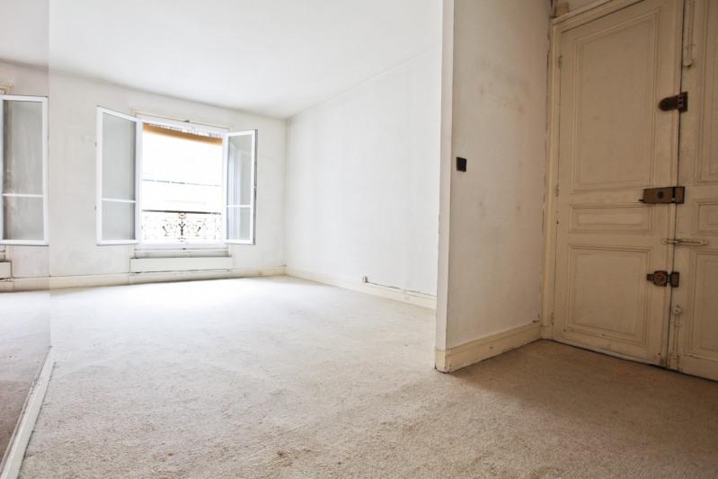 Vente appartement Paris 16ème 350000€ - Photo 1