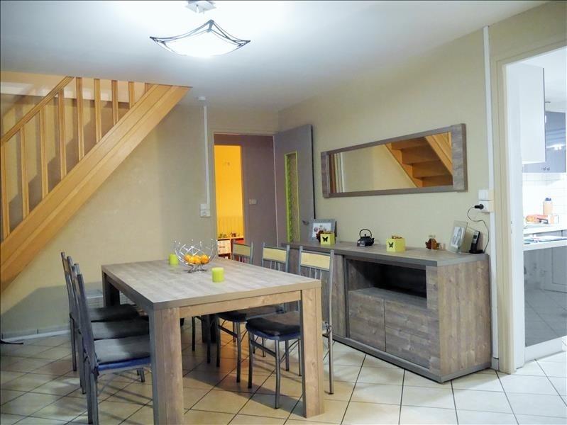 Vente maison / villa Fouquereuil 131000€ - Photo 2