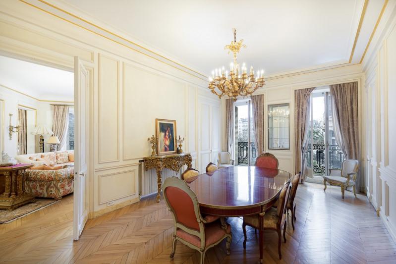 Deluxe sale apartment Paris 16ème 7350000€ - Picture 6