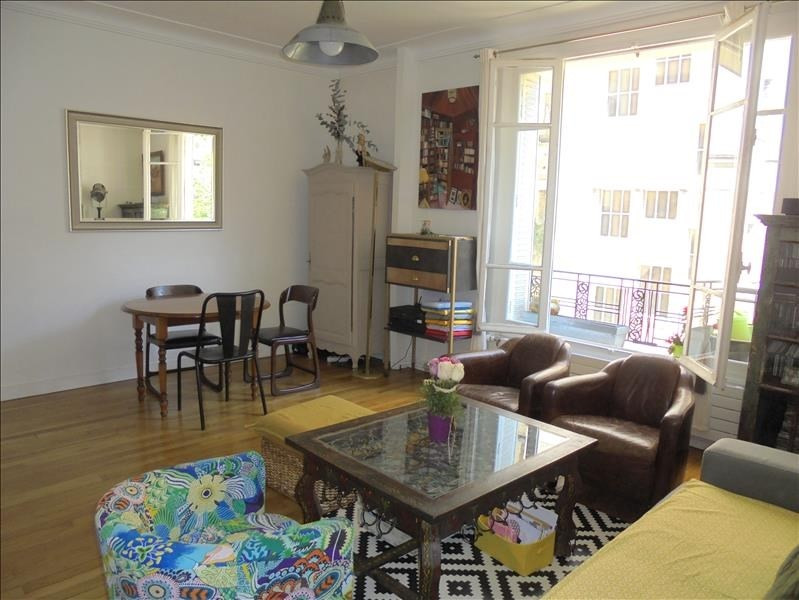 Sale apartment Bois colombes 650000€ - Picture 1