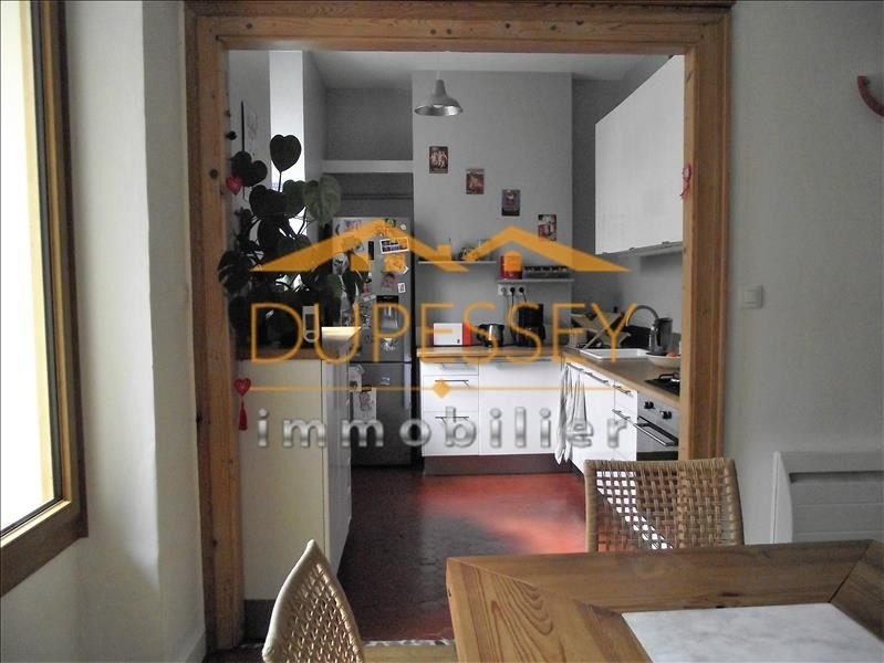 Vente appartement Chambery 235000€ - Photo 1