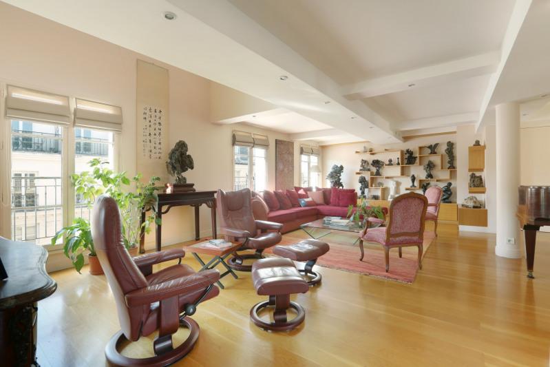 豪宅出售 公寓 Levallois-perret 1795000€ - 照片 15