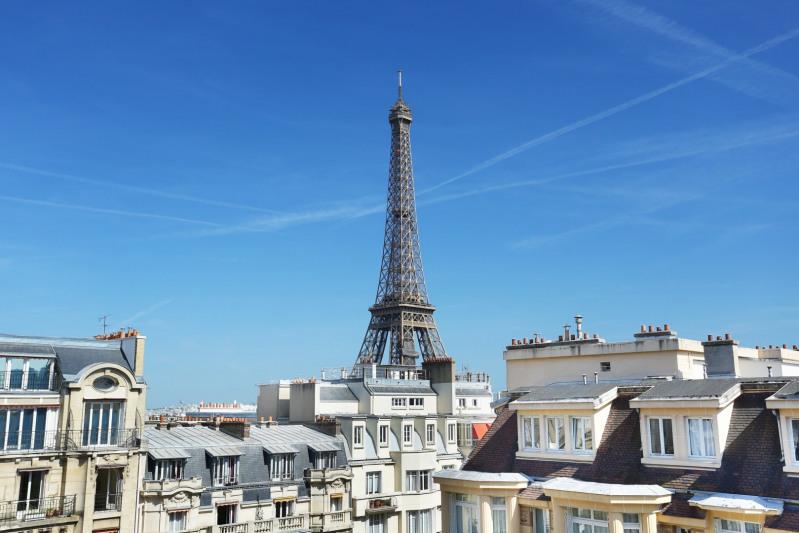 Revenda residencial de prestígio apartamento Paris 16ème 5750000€ - Fotografia 1