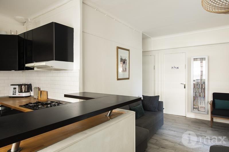 Sale apartment Courbevoie 565000€ - Picture 3