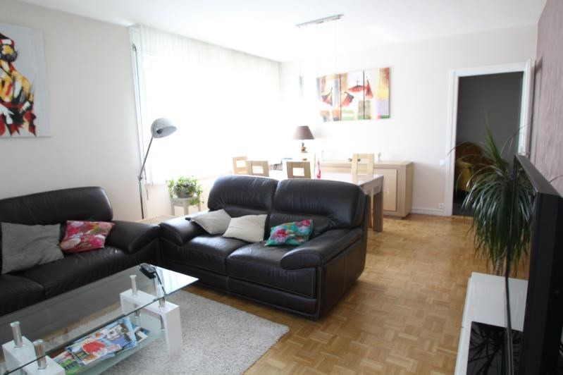 Sale apartment Chambery 255000€ - Picture 9
