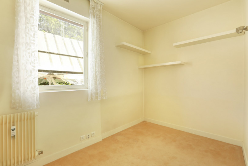 Deluxe sale apartment Neuilly-sur-seine 1350000€ - Picture 9