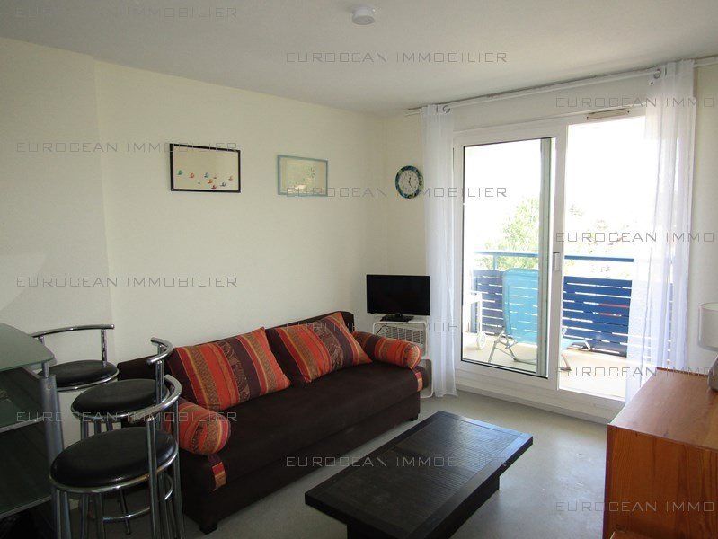 Location vacances appartement Lacanau ocean 229€ - Photo 2