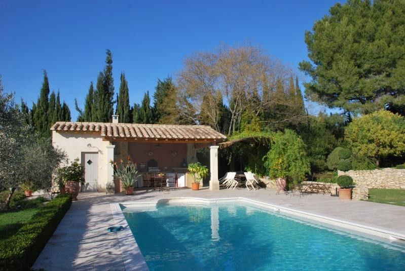 Deluxe sale house / villa Fontvieille 1 990 000€ - Picture 5
