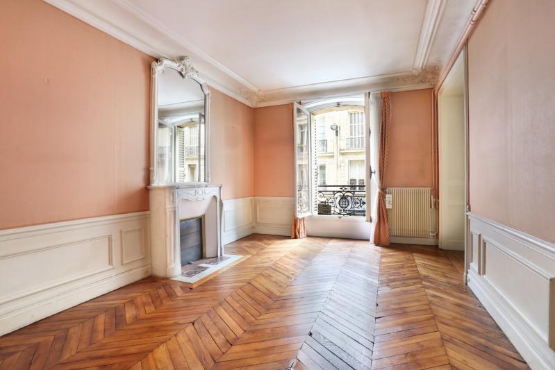 Deluxe sale apartment Paris 8ème 2500000€ - Picture 4