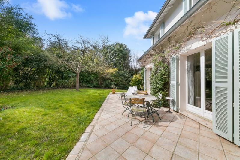 Immobile residenziali di prestigio casa Saint-cloud 1850000€ - Fotografia 2
