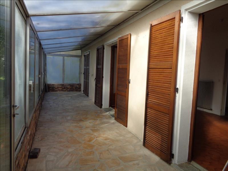 Vente maison / villa Briis sous forges 296500€ - Photo 4